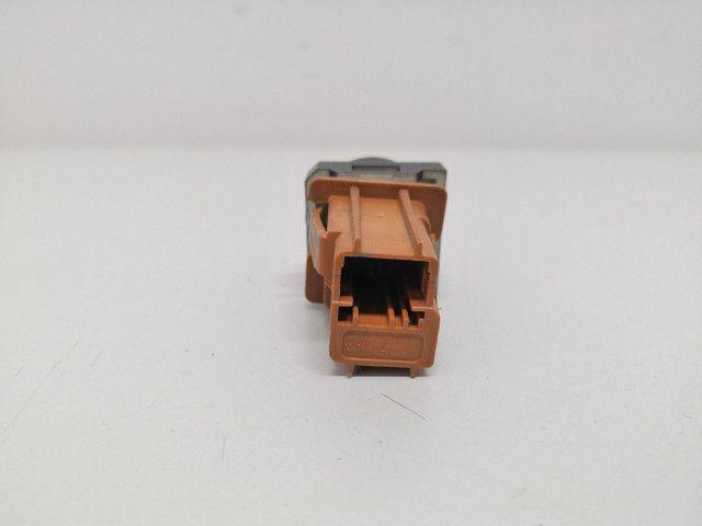 Botão interruptor trava da porta Citroen Picasso - Foto 3