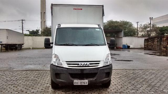 IVECO RD SIMPLES DAILY35S14HDCS