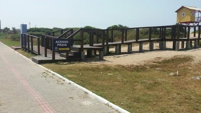 Casa de praia e Lagoa com caiaques - Foto 7