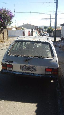 FORD BELINA