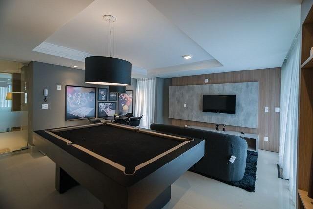 Apartamento bem localizado a venda em Itapema!!!! CO375 - Foto 2