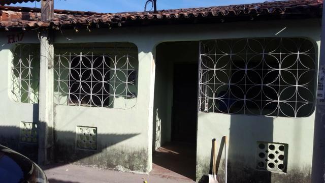 Casas em Prazere em frente a estação Prazeres de R$ 500 por R$ 250 (necessitam reforma) - Foto 2
