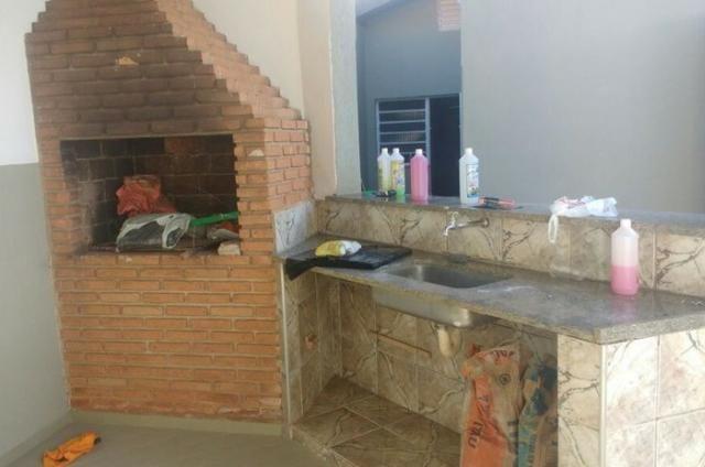 Vendo Casa em Jaboticabal/SP - Foto 7