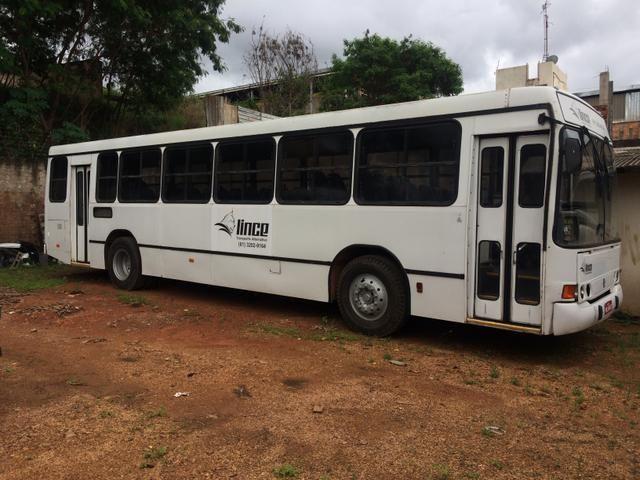 Onibus Marcopolo torino Gll Mercedes benz - Ônibus - St Res Oeste ...