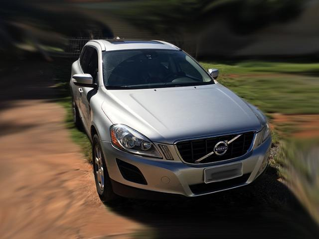 Volvo Xc Dynamics Carro Excepcional Segundo Dono