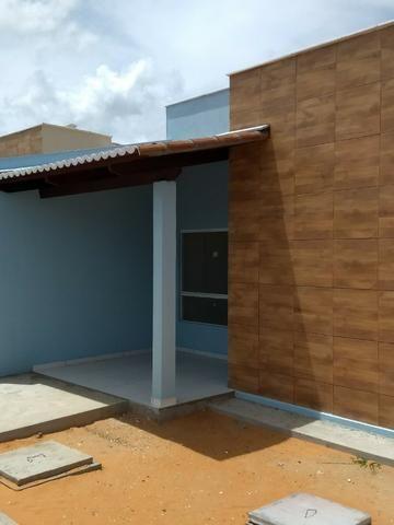 Casa para venda** 56 metros quadrados e 2 quartos em Santa Tereza - Parnamirim - RN - Foto 10