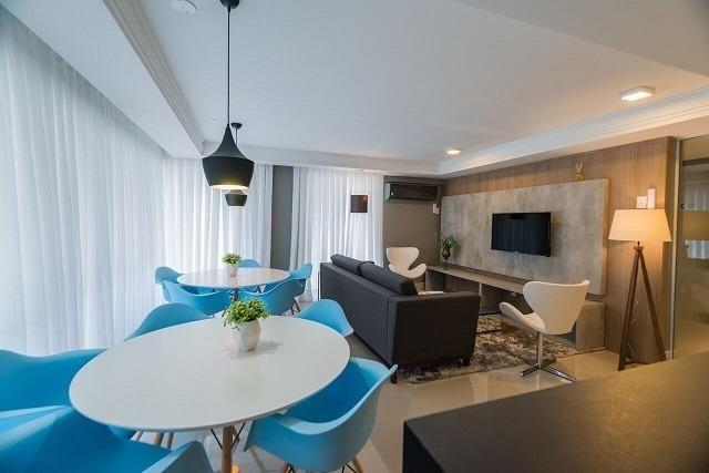 Apartamento bem localizado a venda em Itapema!!!! CO375 - Foto 3