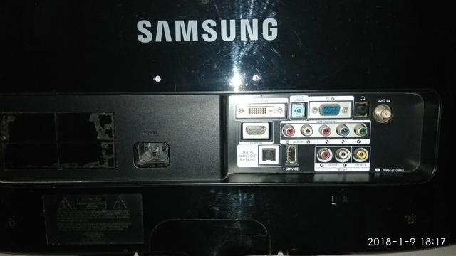 Monitor tv 22