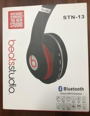 Vendo Fone Beats Studio STN-13 / R-é-p-L-i-C-a