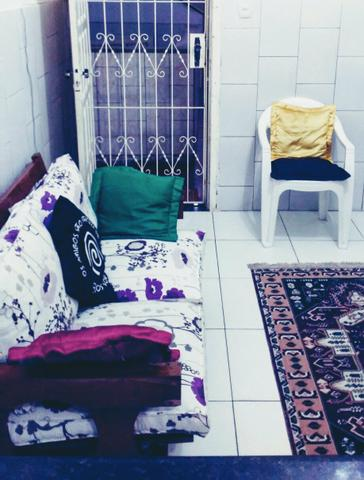 Aluguel de apartamento temporário para o carnaval