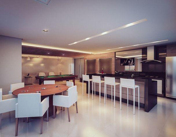 Apartamento 3 ou 4 Quartos, 166 m² na 404 sul - Urban Soberano - Foto 12