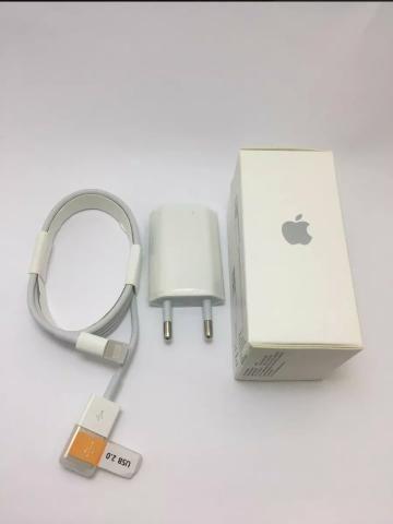 Carregador Apple Original!