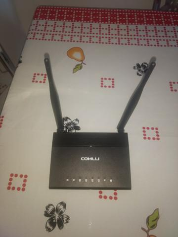 Roteador wireless 300mbps