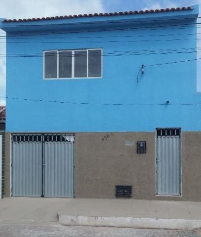 Casa Santo Eduardo