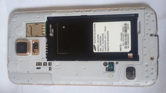 Sanssung Galaxy S5