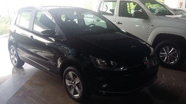 Volkswagen Fox Comfortline 1.6 0 km