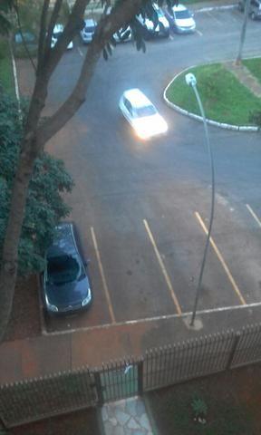 Apartamento no Cruzeiro Novo