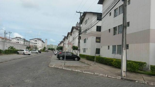 Soluções em imóveis - apartamento 2 quartos - Makro
