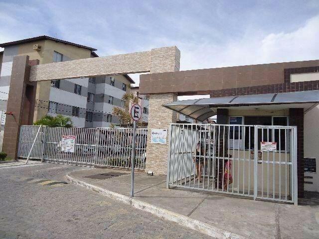Residencial Caminho das águas prox a faculdade Pio X