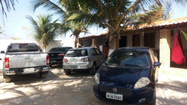 Casa no litoral