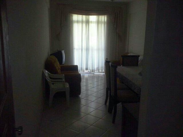 Troco apartamento em Marataízes
