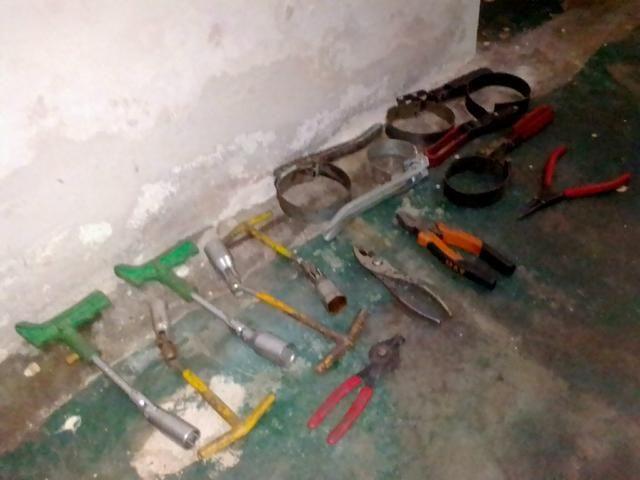 Kit ferramentas 8