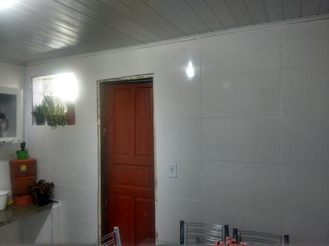 Vendo 2 casa no Pantanal telefone 999639930