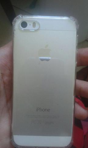 Vendo IPhone 5s 16g