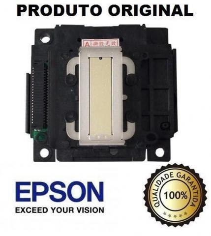 Cabeça Epson Original L110 L210 L355
