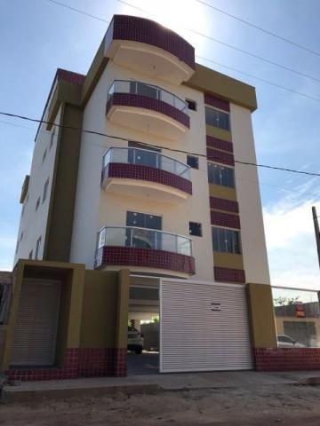 Apartamento 2 quartos em Anchieta