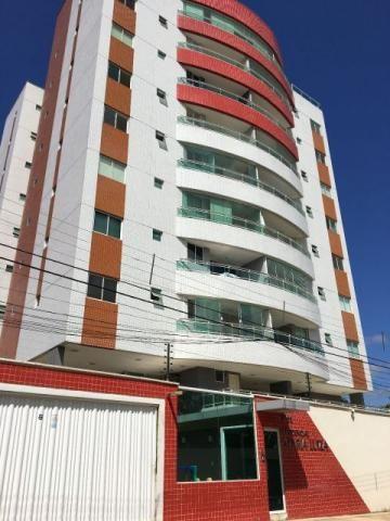 Apartamento no Ininga próximo ao Frango Leste, 3 suítes - Ed. Maria Luiza