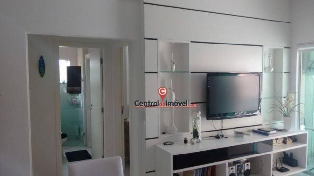 Apartamento Residencial à venda, Nações, Balneário Camboriú - AP1095.