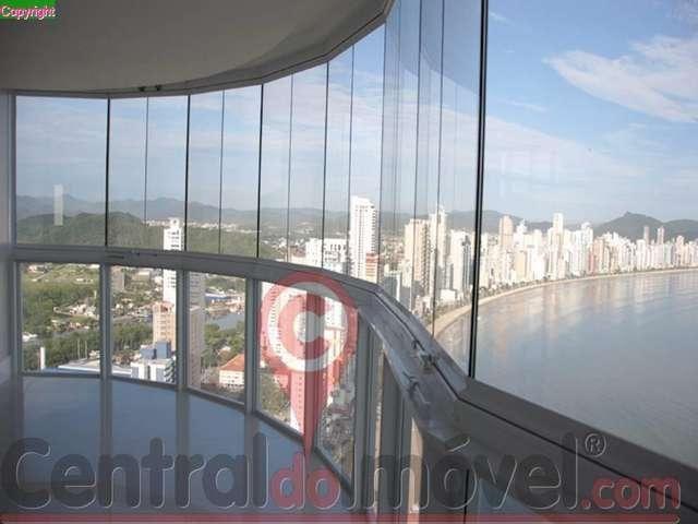 Cobertura Residencial à venda, Nova Esperança, Balneário Camboriú - CO0027.