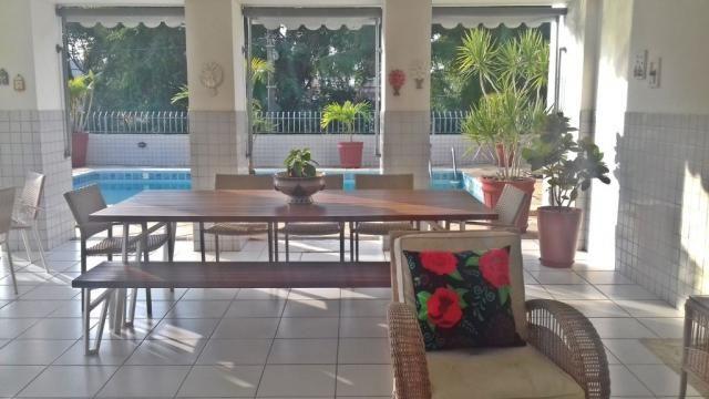 Casa à venda com 4 dormitórios em Itaigara, Salvador cod:27-IM312712 - Foto 8