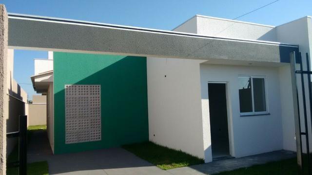 Financiamento de Casas Minha Casa minha vida Entrada Parcelada