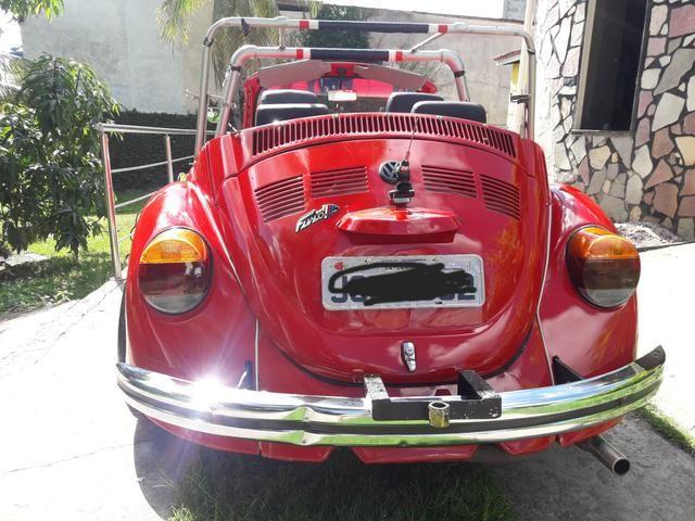 Buggy ,fusca,motor 1600 novo - Foto 4