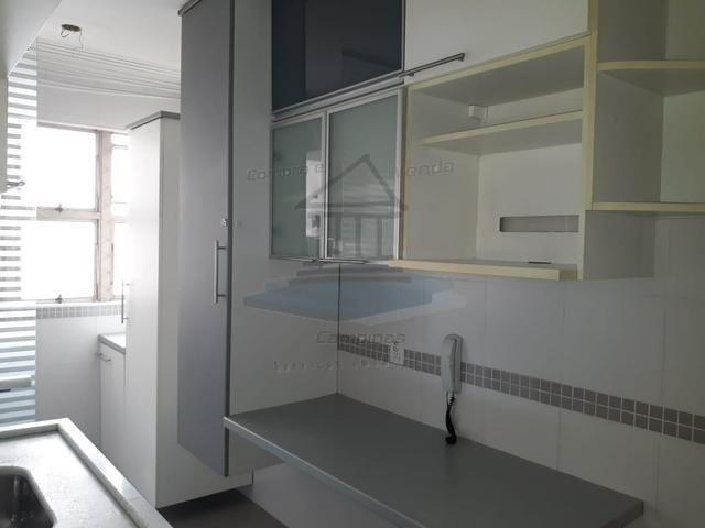 Apartamento à venda com 3 dormitórios em Bonfim, Campinas cod:AP00769 - Foto 7