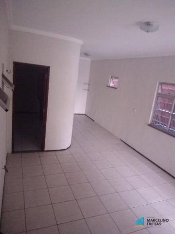 Casa com 2 dormitórios para alugar, 130 m² por R$ 1.109/mês - Quintino Cunha - Fortaleza/C - Foto 18