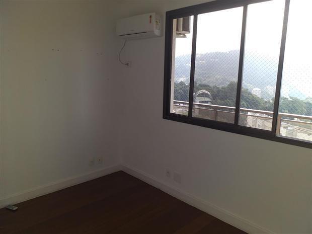 Apartamento para alugar com 4 dormitórios em Leblon, Rio de janeiro cod:861448 - Foto 3