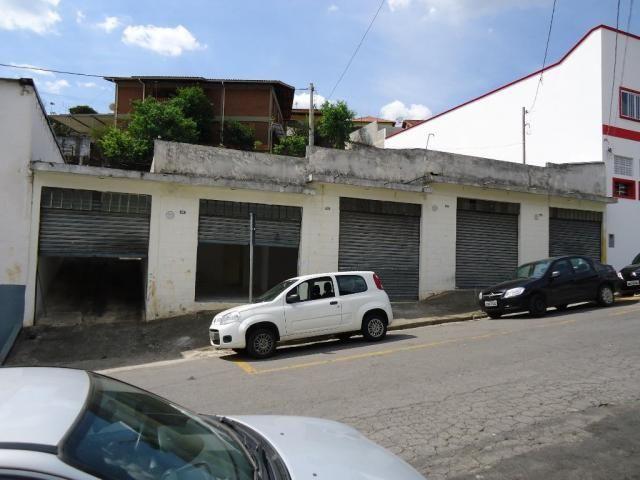 Loja comercial para locação, Vila Ipanema, Mairiporã. - Foto 2