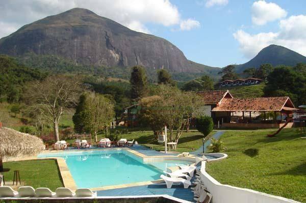 Sítio rural à venda, Colônia Alpina, Teresópolis. - Foto 13