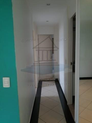 Apartamento à venda com 3 dormitórios em Bonfim, Campinas cod:AP00769 - Foto 4