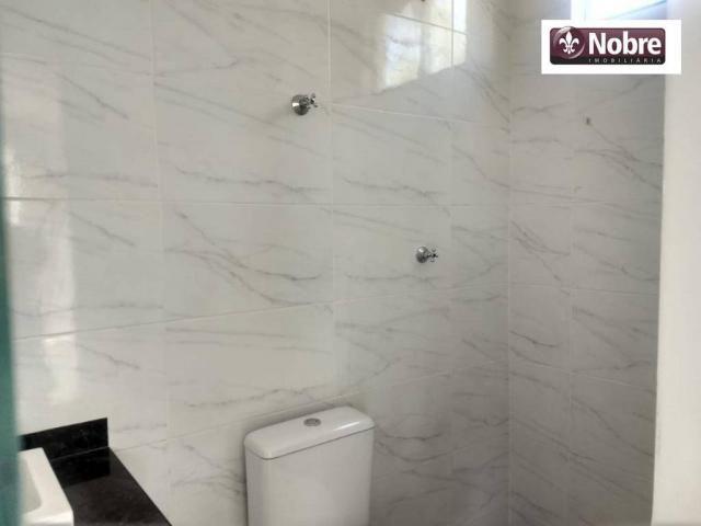 Sala para alugar, 187 m² por r$ 4.005,00/mês - plano diretor sul - palmas/to - Foto 9