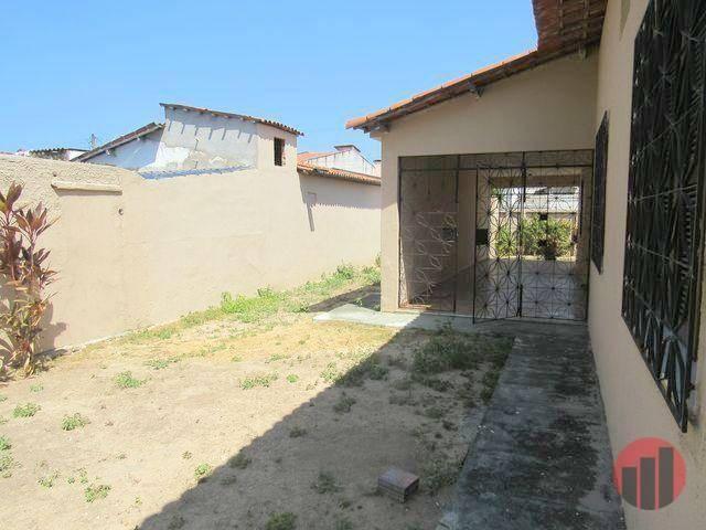 Casa para alugar, 170 m² por R$ 1.200,00 - Messejana - Fortaleza/CE - Foto 19