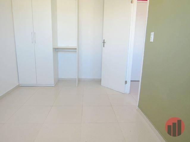 Apartamento para alugar, 30 m² por R$ 900,00/mês - Varjota - Fortaleza/CE - Foto 6