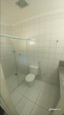 Casa de Condomínio com 3 dormitórios para alugar, 80 m² por R$ 2.500/mês - Vila Vicente Fi - Foto 16
