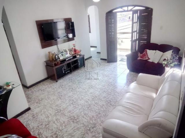 Casa Espaçosa, 3/4 (1 Suíte), Garagem, Terraço, 1º Andar; Itapuã-HC063 - Foto 3
