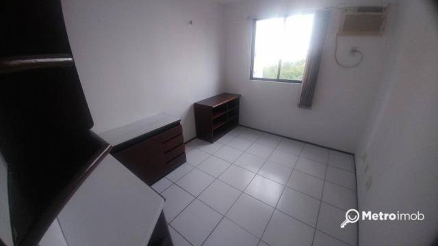 Apartamento com 3 dormitórios para alugar, 86 m² por R$ 2.400,00/mês - Jardim Renascença - - Foto 8