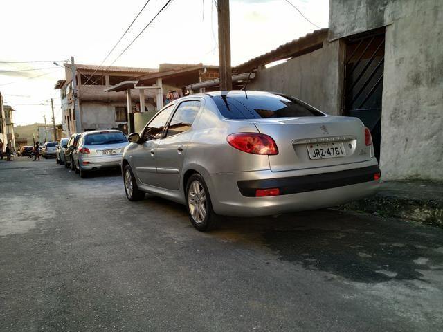 Peugeot 207 Passion XS 1.6