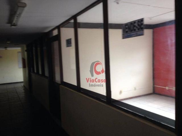 Sala Comercial à venda no Centro - Rio das Ostras, 22 m² por R$ 60 mil - Foto 5